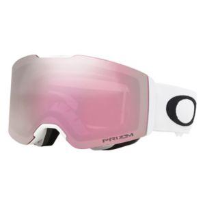 Fall Line Prizm™ Hi Pink Iridum - Matte White