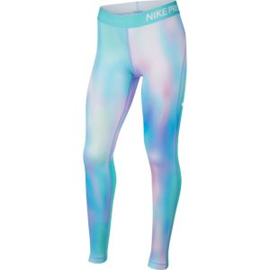 Pro Warm All Over Print 2 tights junior