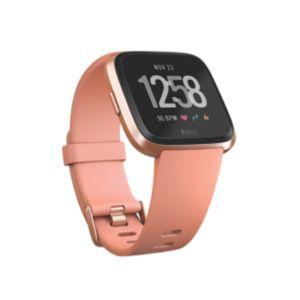 Versa NFC smartklokke rosa