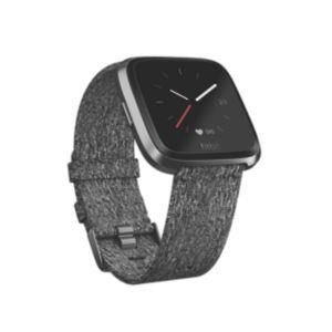 Versa NFC Special Edition smartklokke grå