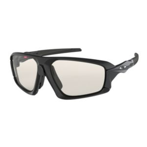 Field Jacket Photochromic - Matte Black