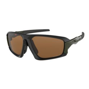 Field Jacket Prizm™ Tungsten Polarized - Matte Black Olive