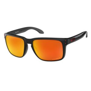 Holbrook XL Prizm™ Ruby Polarized - Black Ink