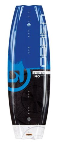 System 140 wakeboard