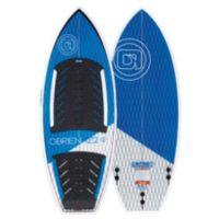 """HZ2 52"""" wakesurf"""