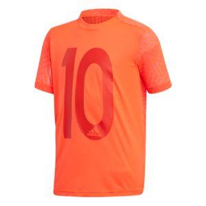 Messi Icon t-skjorte junior