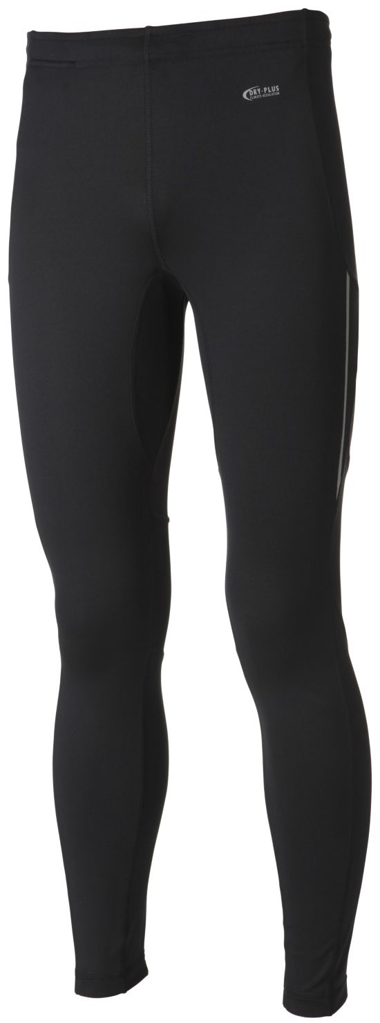 Matti Ux Long Tight BLACK