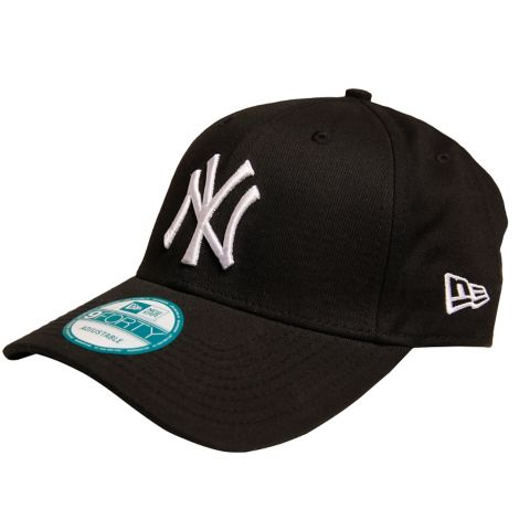 9Forty New York Yankees caps BLACK