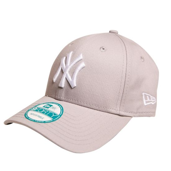9Forty New York Yankees Caps GRAY
