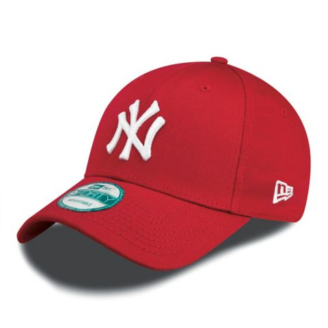 9Forty New York Yankees caps WHITE