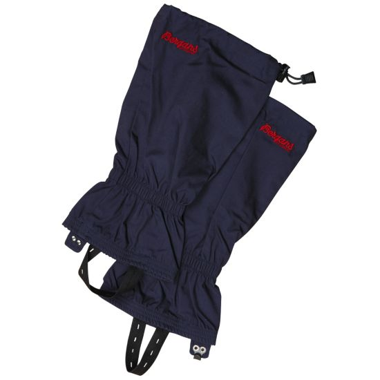 Gaiters Gamasjer Barn NAVY