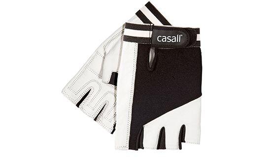 Exercise Glove Pro BLACK/WHITE