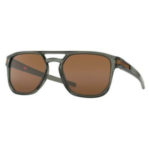 Latch Beta Matte Olive Ink - Prizm™ Tungsten solbrille