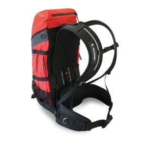 Xpack Tursekk med selefunksjon 40 liter