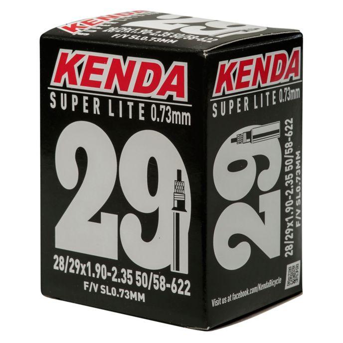 """29"""" Light Presta 42mm sykkelslange"""