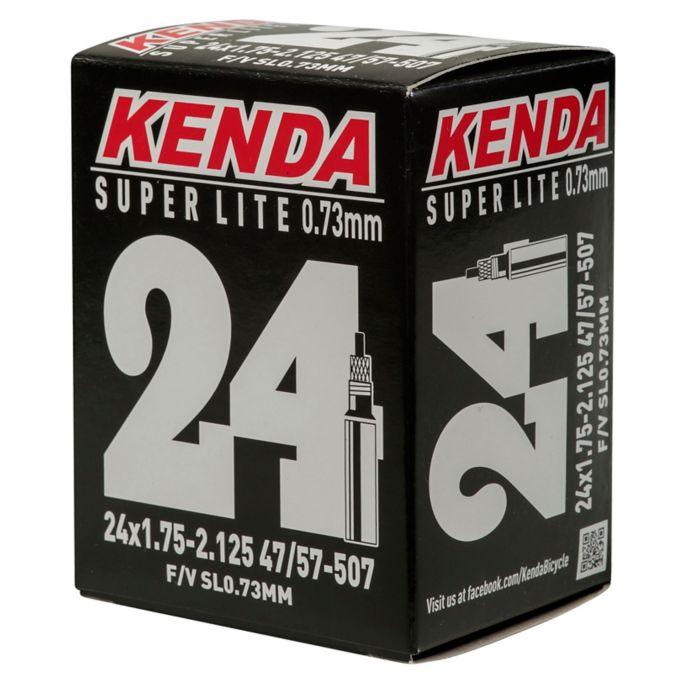 """24"""" Super Lite sykkelslange"""