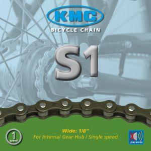 "Z410 Single Speed 1/2x1/8"" sykkelkjede"