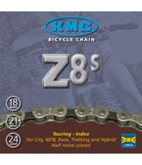 """KMC Z8S 1/2x3/32"""" Kjede"""
