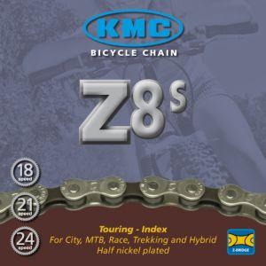 Z8S 6/7/8-delt sykkelkjede