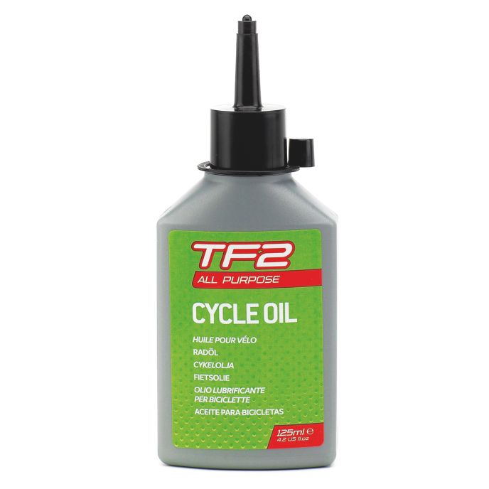 TF2 Syrefri sykkelolje 125 ml