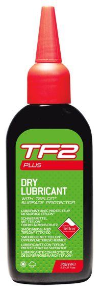 Teflonolje Dry Plus+ 75Ml