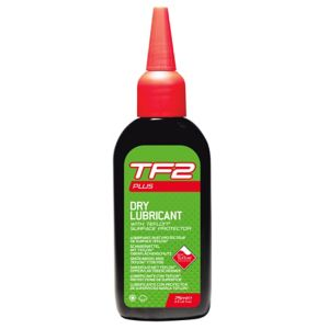 Teflon Dry Plus+ sykkelolje 75 ml
