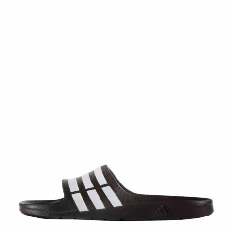Duramo Slide sandal unisex  CBLACK/FTWWHT/C
