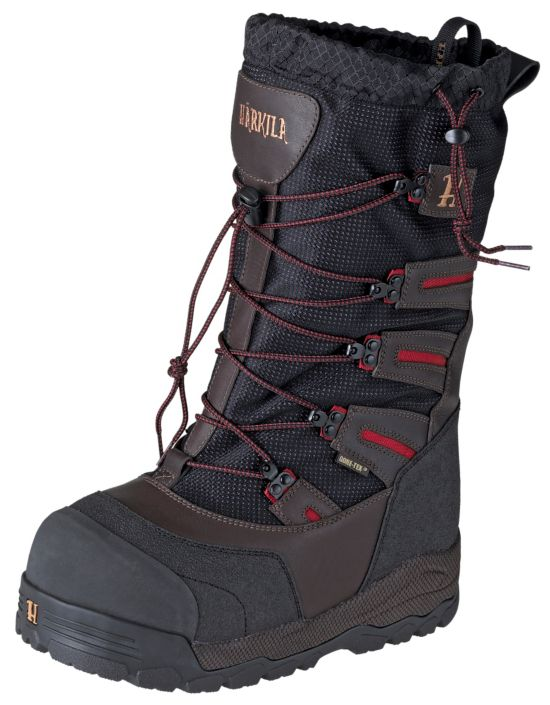 Inuit Gtx Pac Boot DARK BROWN