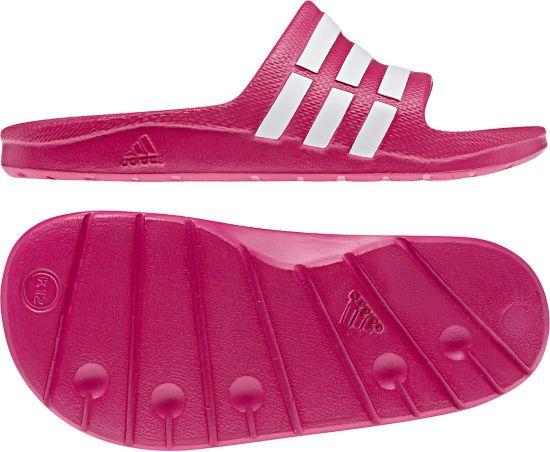 Duramo Slide K Slippers Barn PNKBUZ/RUNWHT/P