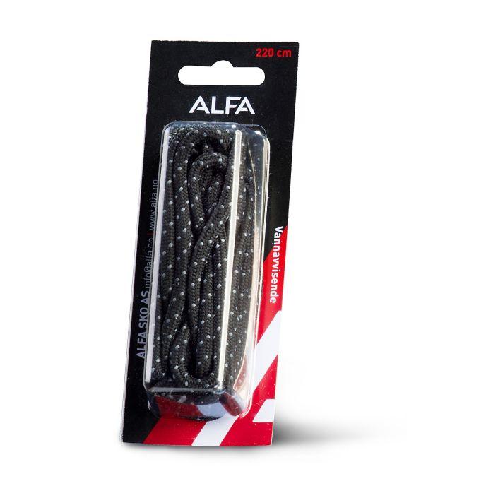 Laces Alfa Skolisser