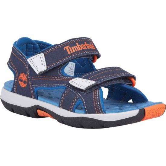 Mad River 2strap Sandal Barn 20-30 BLUE