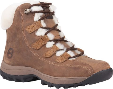 Canard Resort Mid 2.0 Vintersko Dame BROWN