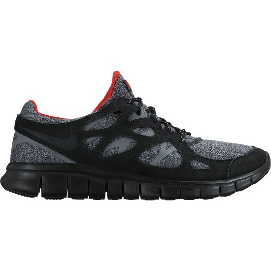 Free Run 2 Fritidssko Herre BLACK/UNIVERSIT