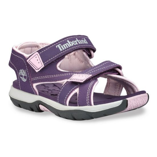 Mad River 2strap Sandal Barn 31-35 PURPLE