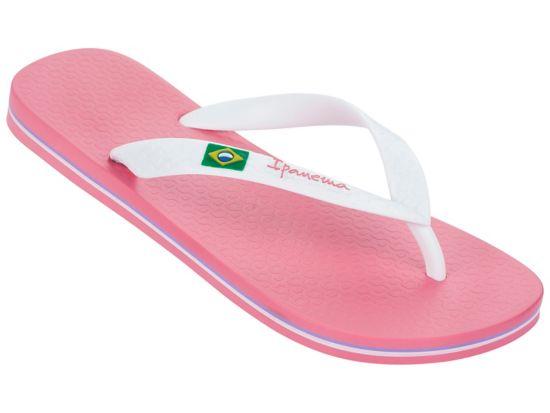 Classica Brasil Flip-Flops Dame