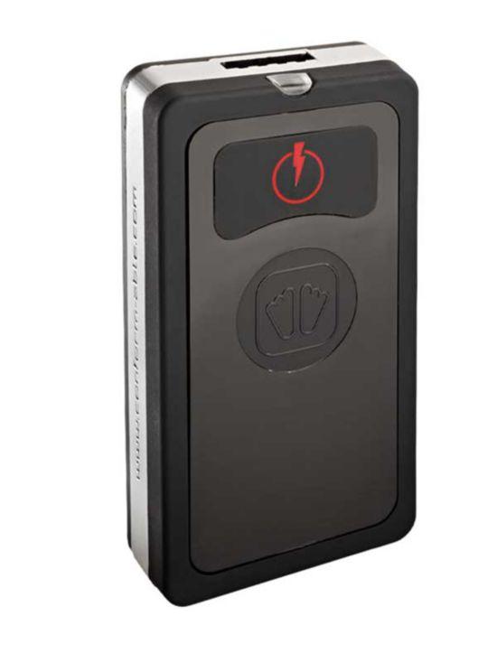 Pro V2 Batteripakke