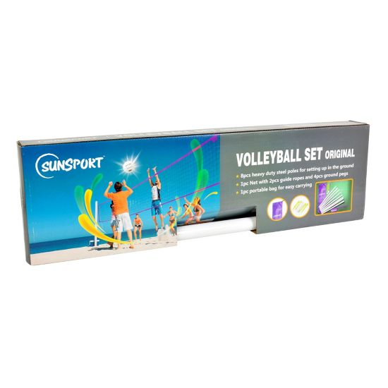 Volleyballsett