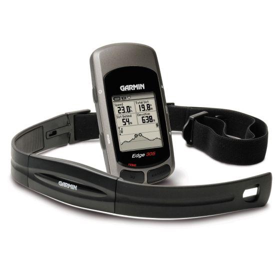 Edge 305 HR GPS
