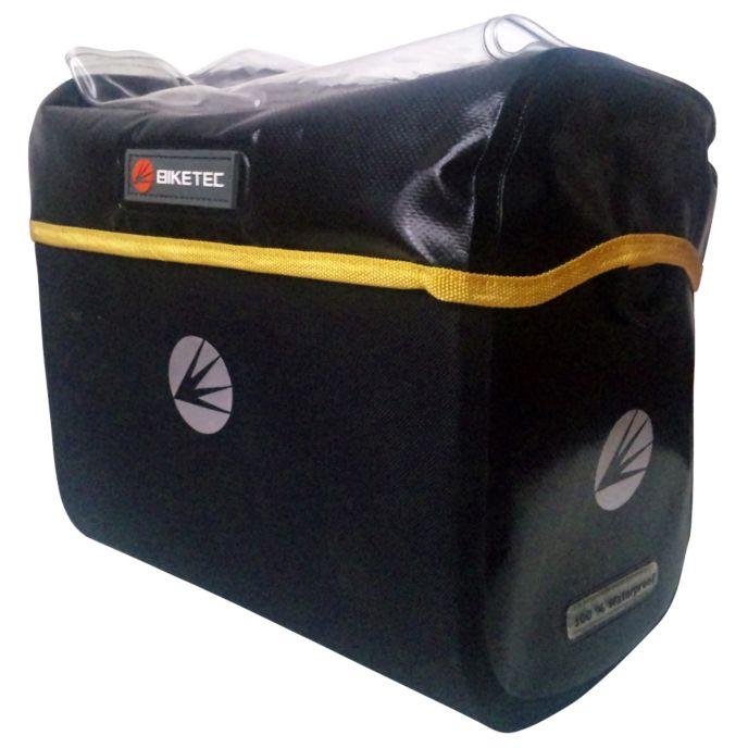 Lux vanntett styreveske 10 liter