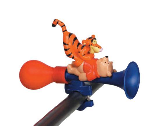 Disney Horn Ole Brumm Og Tigergutt