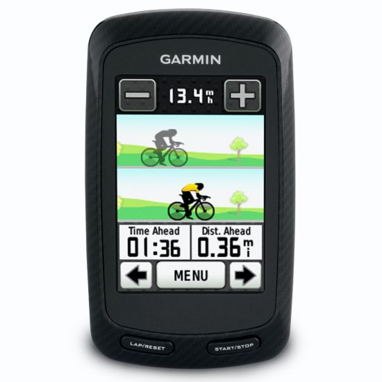 Edge 800 Bundle Nav Gps