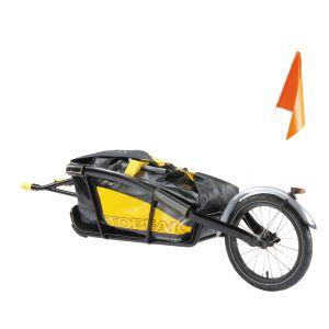 Journey drybag sykkelvogn