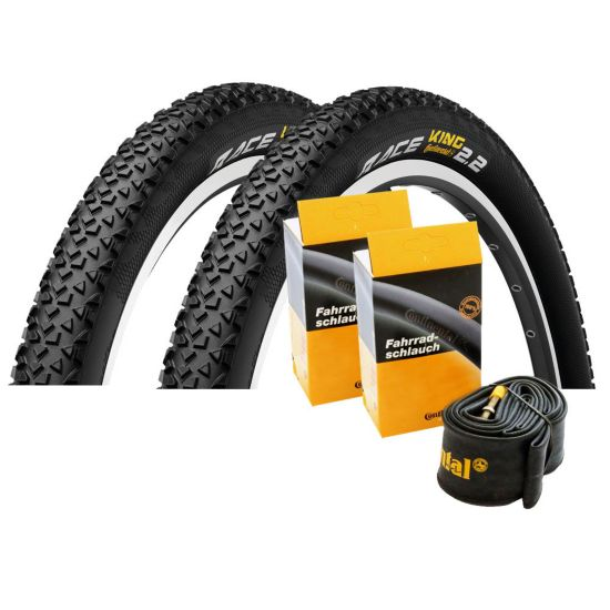 Continental Dekkpakke Race King 26X2,2