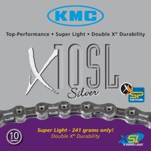 X10SL Super Light 10-delt sykkelkjede
