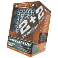 "Crossmark Exc 26"" 2-Pack"