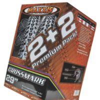 "Dekk Crossmark 29"" 2-Pack"