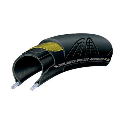 Grand Prix 4000SII 700x25C landeveisdekk