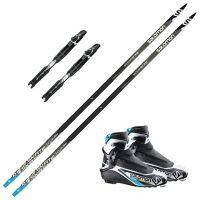 Equipe RS Skate pakke med Salomon RS Carbon støvel og Salomon Prolink Skate binding