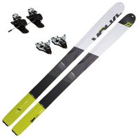 V-Werks BMT 109 Toppturpakke med Dynafit Radical ST Binding