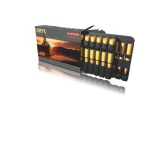 Oryx 7x57R 10.1g Riflepatron